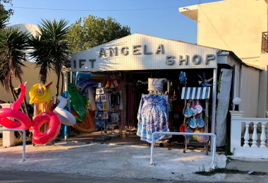gallery/angela gift shop
